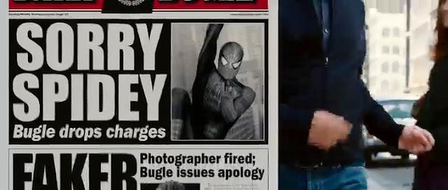 Spider-Man 3 (2007) Full Movie - Genvideos