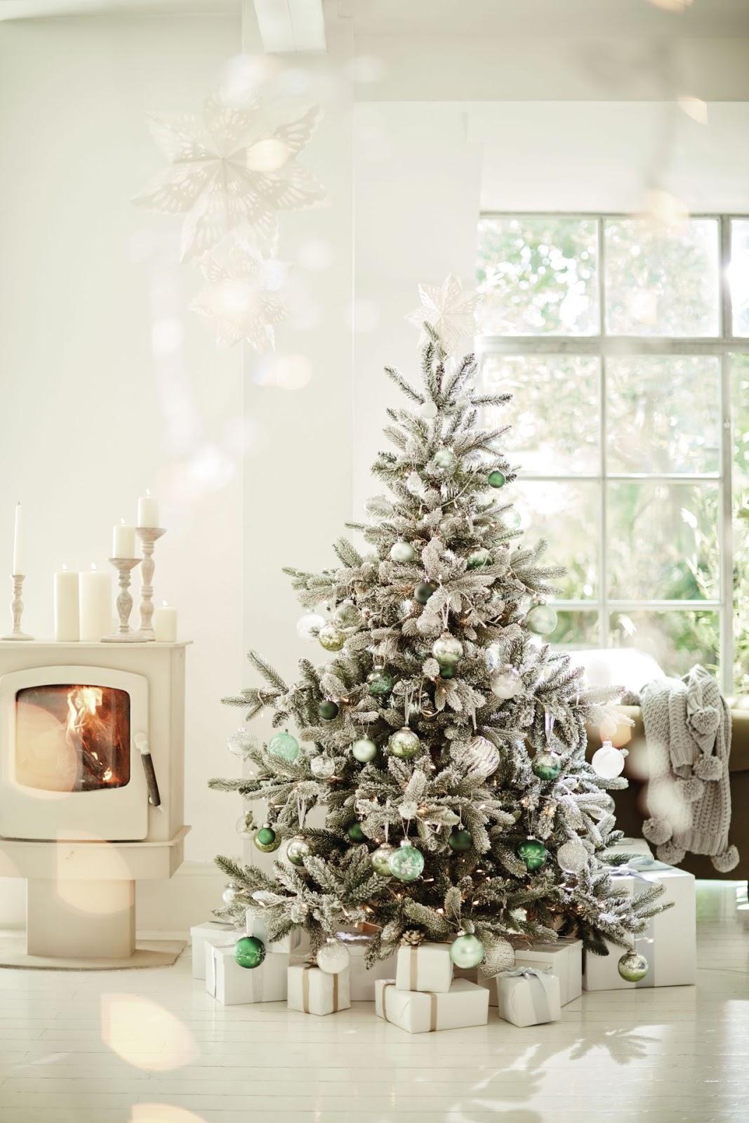 e064109ad Tendências para decoração de Natal 2018 19. Parte 1.