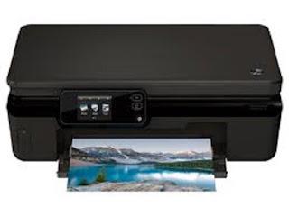 Image HP Photosmart 5520 Printer