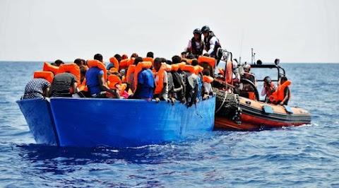 Németország 60 embert fogad be Máltáról a szigetország partjainál veszteglő hajók ügyében kötött megállapodás keretében