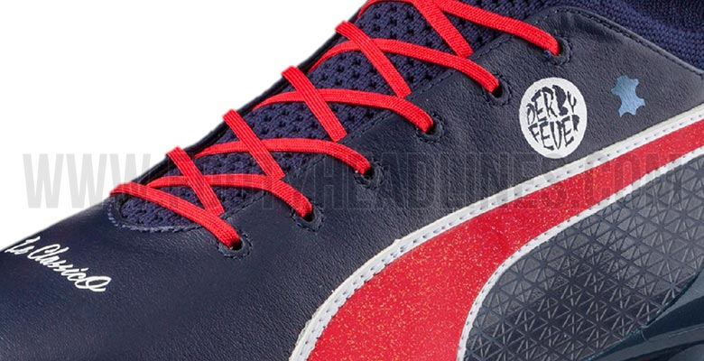 5b302120c Awkward: Puma to Release Special-Edition Puma evoTOUCH Boots for Nike-Bound  Marco Verratti