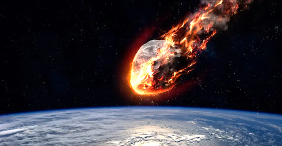 Asteroide ricocheteador pode ser responsável pela explosão de Tunguska na Sibéria