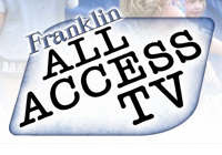 Franklin TV: Building Back Better Than Ever!