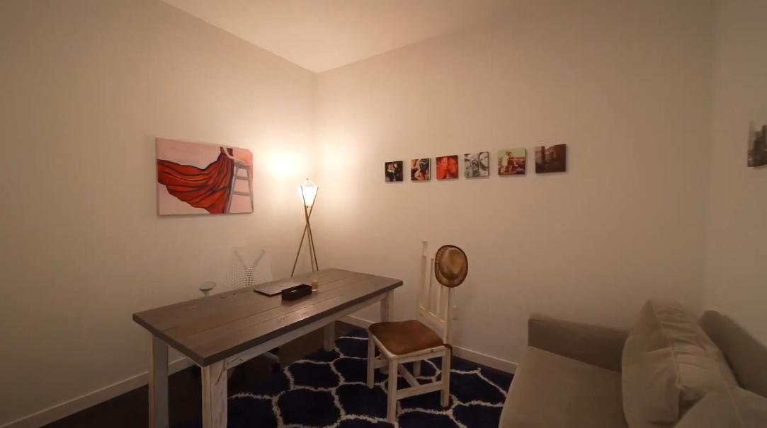 15 Interior Design Photos vs. 4140 Glencoe Ave #410, Marina Del Rey, CA Condo Tour