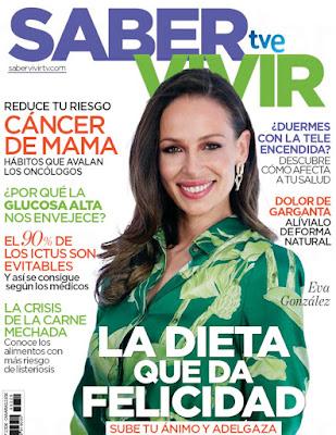 Revista Saber Vivir noviembre 2019