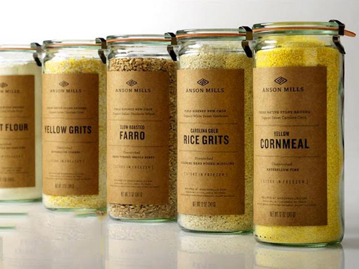 Tổng quan về bao bì thủy tinh chất liệu in nhãn mác chai lọ