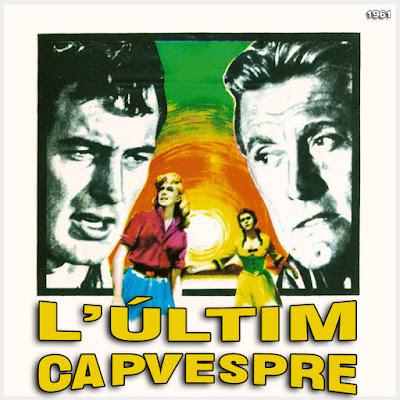 L'últim capvespre - [1961]
