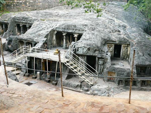 Bhairavakona Temple