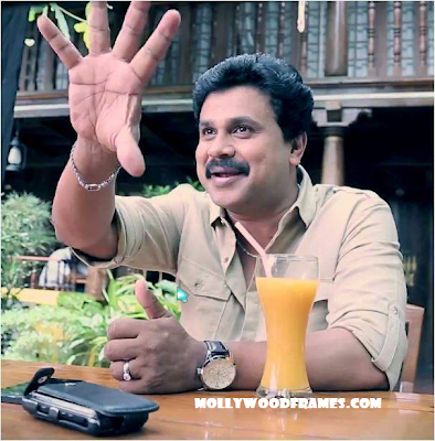 Dileep in Ezhu Sundara Raathrikal