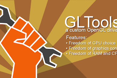 Download GLTools Graphic Optimizer v4.03 Versi Pro Terbaru