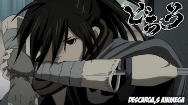 Dororo to Hyakkimaru 24/24 Audio: Japones Sub: Español Servidor: Mega/Mediafire