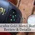 Nescafe Gold Blend Barista Review dan Harga - Sangat Berbaloi!