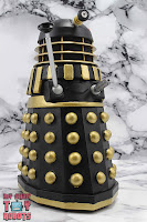 "Custom 'The Curse of Fatal Death"" Black Dalek 15"