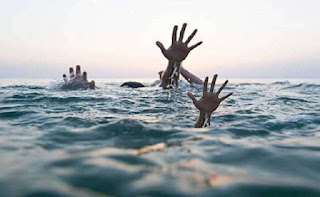 करमा विसर्जन के दौरान हुआ बड़ा हादसा, तालाब में डूबने से 7 बच्चियों की मौत
