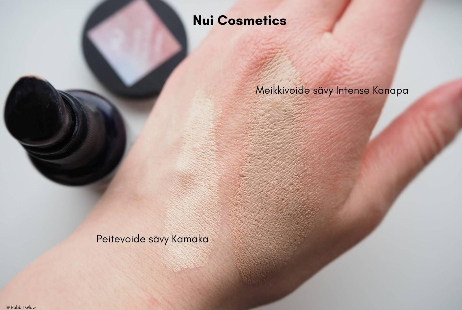peiteaine nui cosmetics