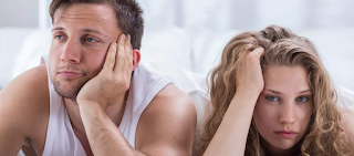 4 Signs of a Sex Relationship Starting Damp In Your Marriage Life