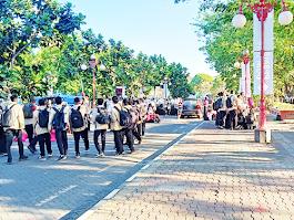 Kiat Lulus Jalur Masuk Perguruan Tinggi Negeri (PTN)