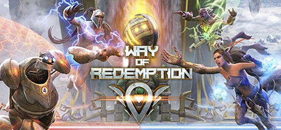 Free Download Way of Redemption PC Game