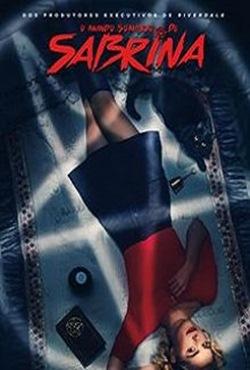 Baixar Filme O Mundo Sombrio de Sabrina: Um Conto de Inverno Torrent