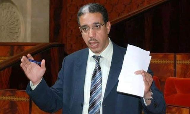 رباح.. ثمن المحروقات في المغرب اليوم هو 3 دراهم للتر....
