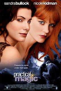 Practical Magic [1998] [DVDR] [NTSC] [Latino]