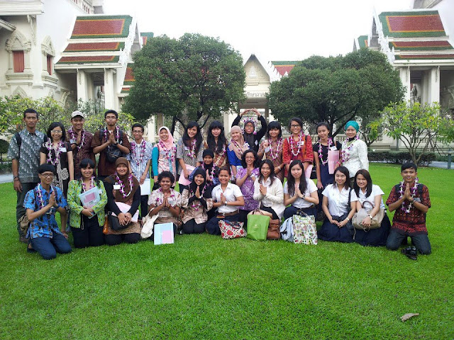kampus Thailand