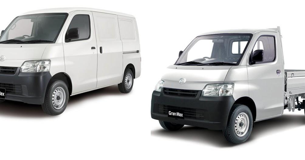Daftar Pajak Daihatsu Gran Max Semua Type Lengkap 2020 Otospeedmagz Com
