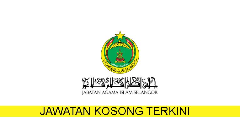 Kekosongan Terkini di Jabatan Agama Islam Selangor