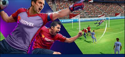 Aplikasi Game Sepak Bola Yang Menarik