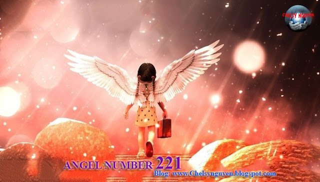 Angel Number 221 Meaning | Ý nghĩa số 221