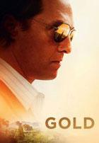 Gold (El poder de la ambicion)