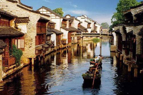 10 ngôi làng nổi trên khắp thế giới 4