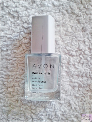 Avon tretman za zanoktice