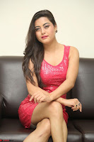 Shipra Gaur in Pink Short Tight Dress ~  Exclusive Poshoot 78.JPG