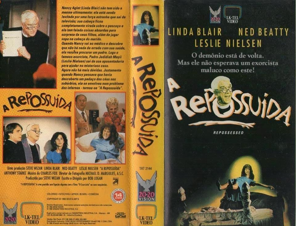 VHS - O Último Reduto: A Repossuída