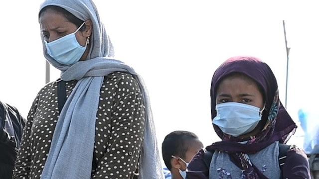 Οικογένεια προσφύγων από το Αφγανιστάν βρήκε πορτοφόλι και το παρέδωσε
