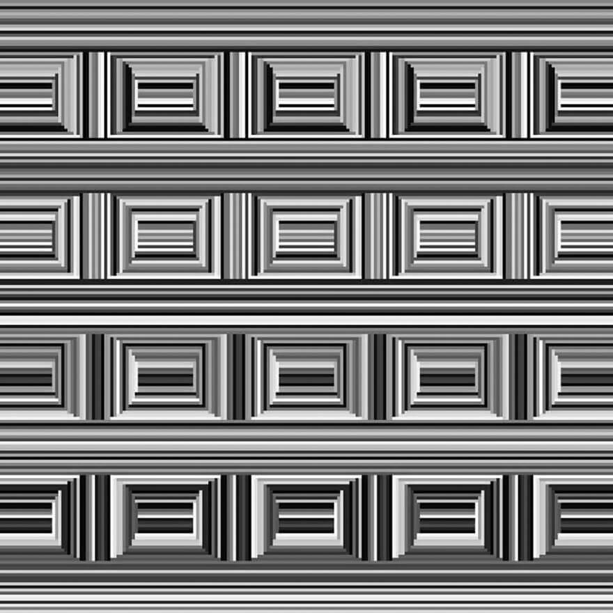 Can You See The Circles In This Picture Most People Cannot Spot Them!