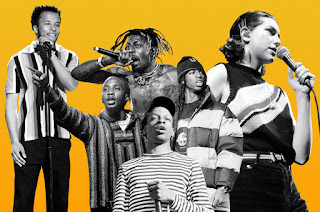 Beast Coast, King Princess and More On Best Festival Advice and Biggest Challenges
