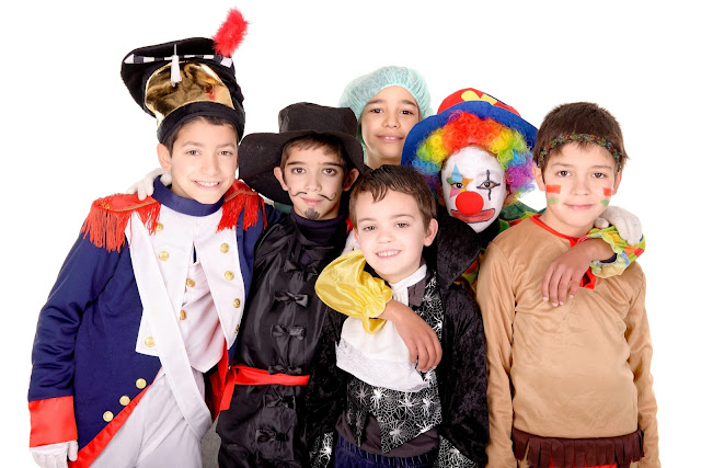 Halloween Costume Ideas for Boys  via  www.productreviewmom.com