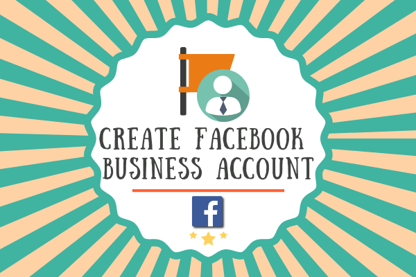 Create Facebook Business Account