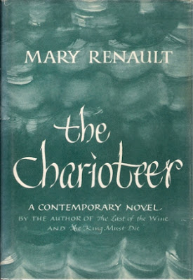 The Charioteer by Mary Renault ; New York : Pantheon, 1959