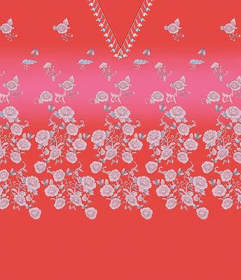 Lavanya-Geometric-Textile-Kaftan-73