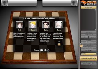 Game cờ vua 2 hấp dẫn
