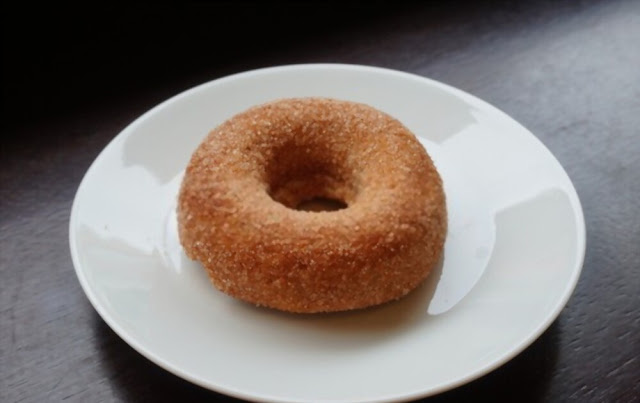 How to make a vegan donuts