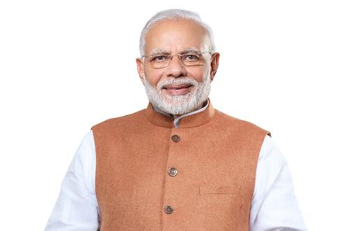 Biography Of Narendra Modi -Pageofhistory