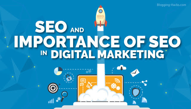 what is seo and importance of seo