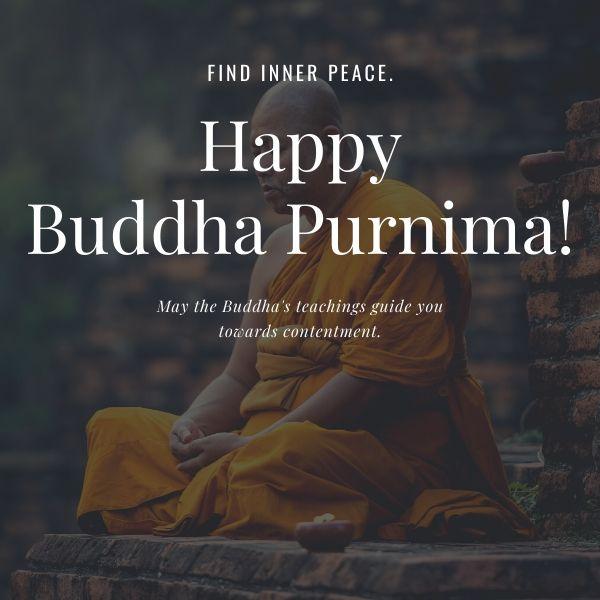 {Happy} Buddha Purnima Images: बुद्ध पूर्णिमा पर शेयर करने के लिए बेस्ट बुद्ध पूर्णिमा इमेजेस