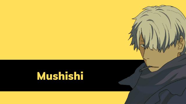 mushishi-indir