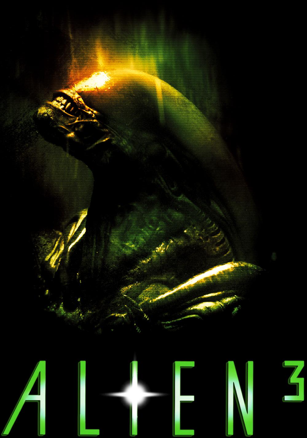Alien³ [1992] [DVD9] [NTSC] [Latino]
