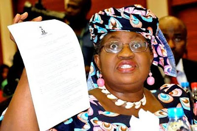 Bribe To Pass Budget: Femi Gbajabiamila Replies Okonjo-Iweala